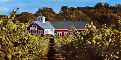 May 7, 2016 | Philip Carter Winery in Hume, VA | 1:30-4:30pm