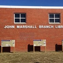 June 13, 2016   Summer Library Tour   Marshall Library   6pm