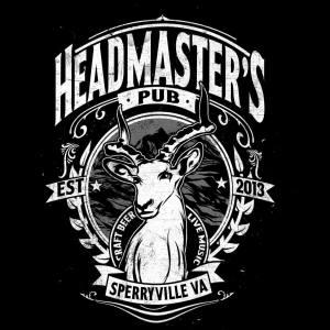 Headmaster's Logo